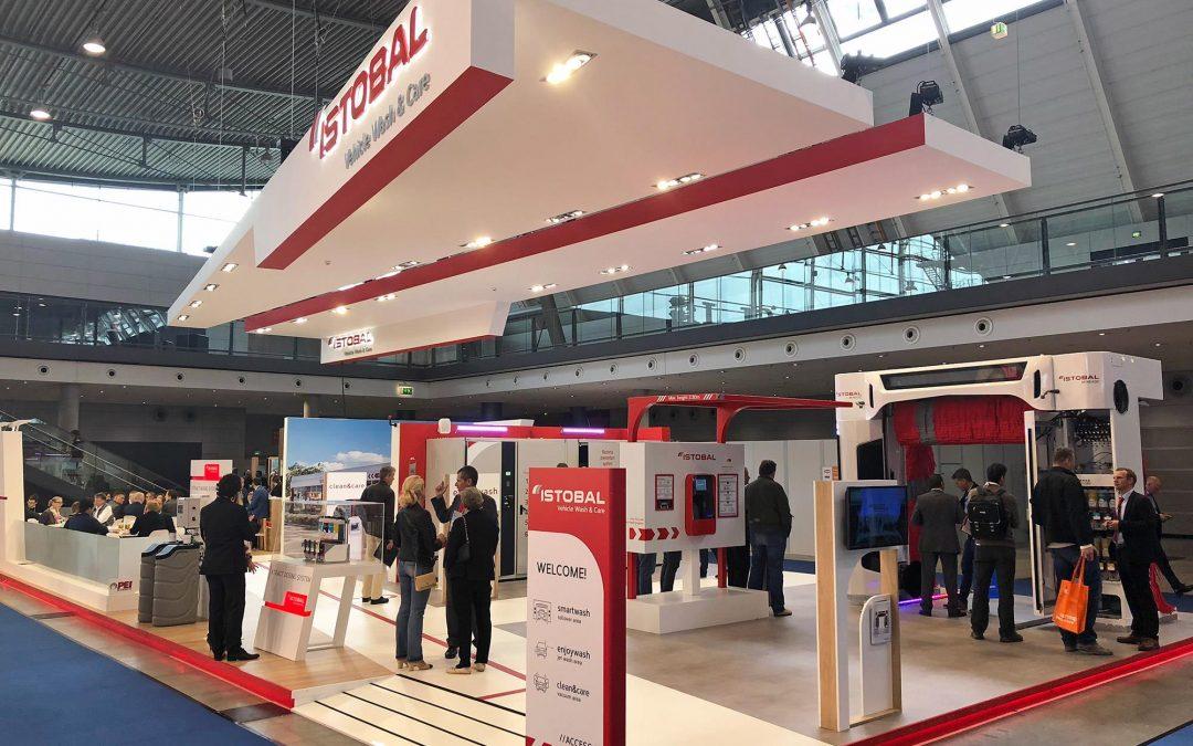 Uniti Expo Stuttgart 2018