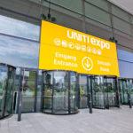 UNITI expo, Stuttgart 2016