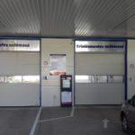 Debreceni mosókomplexum
